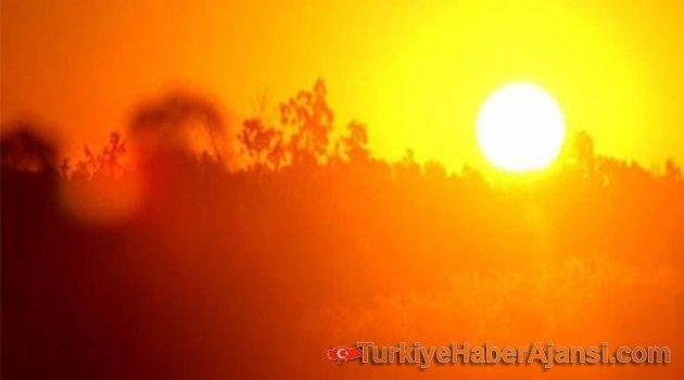 NASA: Temmuz Bugüne Kadarki En Sıcak Ay