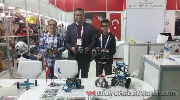 Robot Yapan Küçük Mucitler, Patent Peşinde
