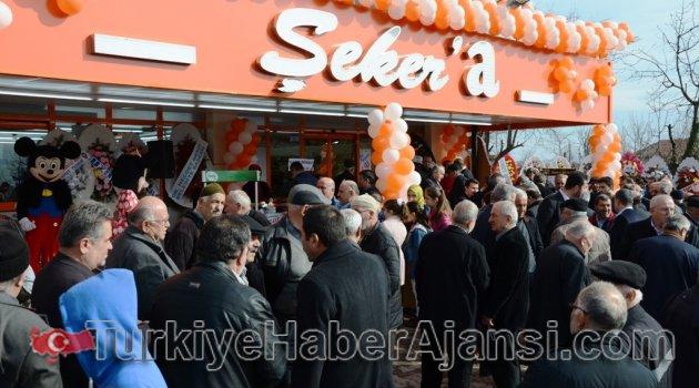 Safranbolu'da Bir İstihdam Kapısı Daha