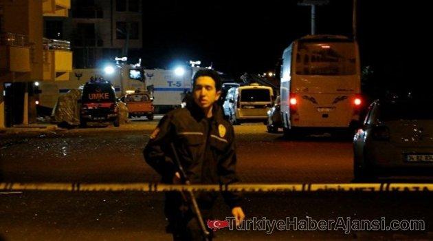 Şanlıurfa'daki Bombalı Şaldırıda Bekçi Şehit Oldu