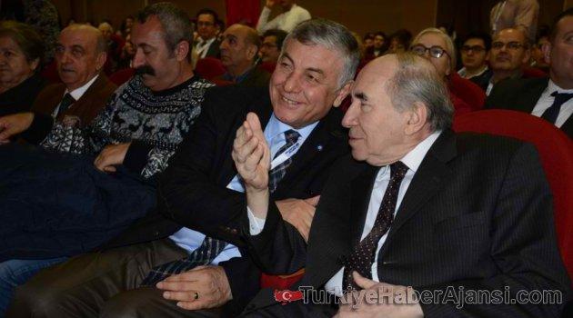 Sarıyer'de Yaşar Kemal Sempozyumu