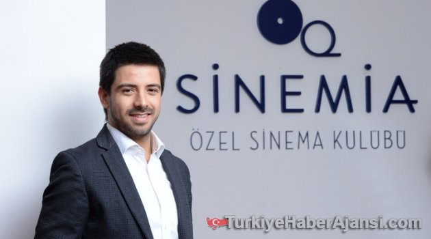 Sinemia İle Türkiye'nin Sinema Alışkanlıkları Değişiyor