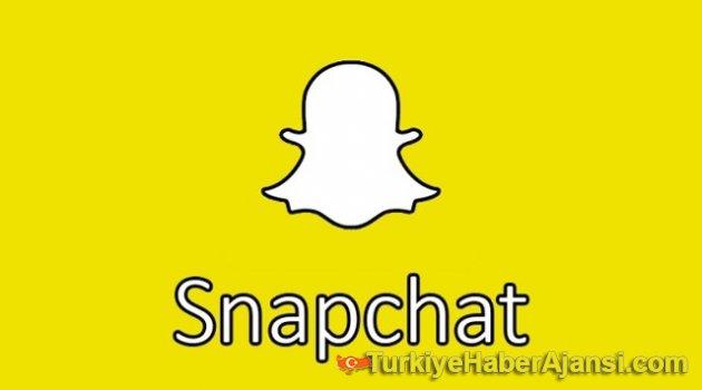 Snapchat Kararını Değiştirmedi