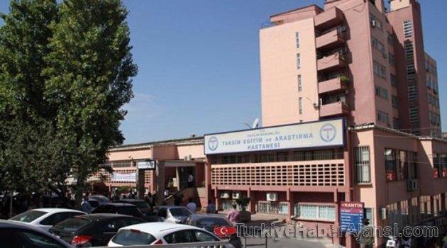 Taksim İlkyardım Hastanesi Gelecek Yıl Açılıyor