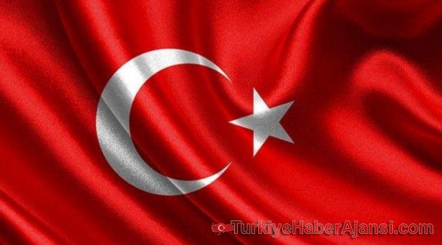 Türk Bayrağını İndiren Zanlı Tutuklandı!