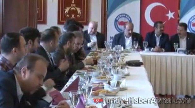 'Türkiye, Batı'nın Dümeninden Çıktı, Kendi Kararlarını Alıyor'