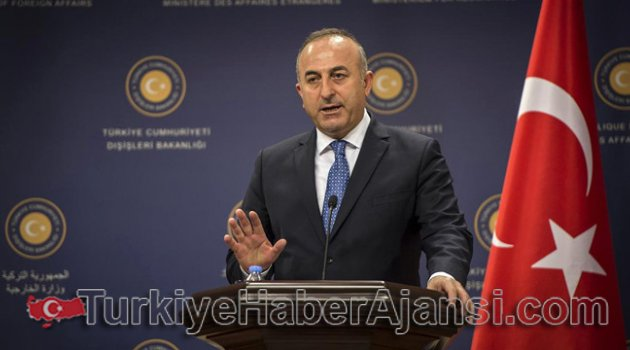 Türkiye'den ABD'ye 'PYD' Tepkisi!