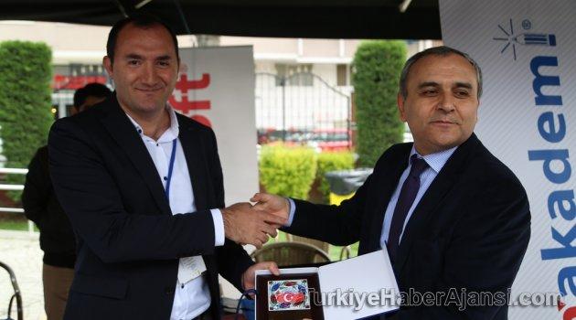 Uyumsoft, Aydın Üniversitesi Kariyer Fuarı'na Katıldı
