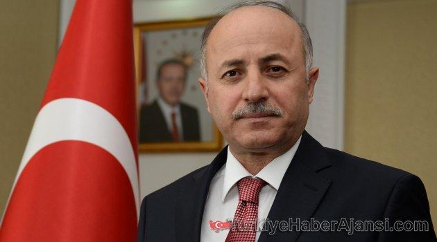 Vali Seyfettin Azizoğlu: 'Şampiyonları Kutluyorum'