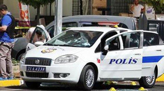 Yine Kalleş Tuzak, 3 Polis ŞEHİT 5 Polis Yaralı