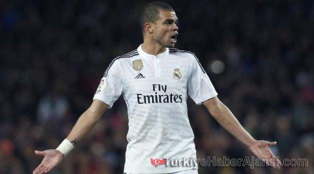 Pepe, Beşiktaş'tan Servet İstedi!