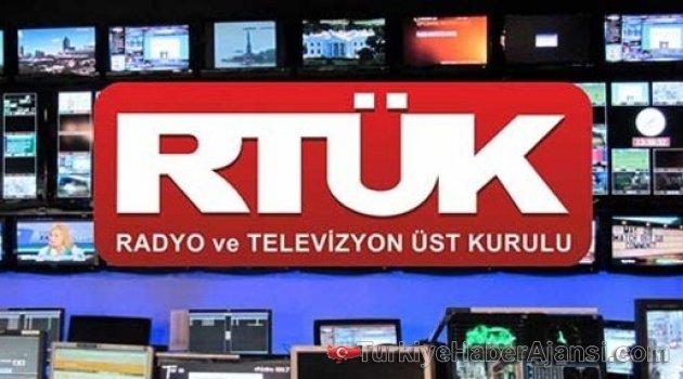 RTÜK'ten Kanal Kapatma Kararı