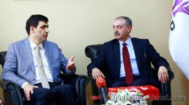 Saadet'ten HDP'ye Bayram Ziyareti!