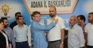 150 MHP'li AK Parti'ye Katıldı!