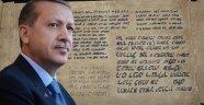 1900 Yıllık Sır Erdoğan'da!