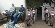 2 Firari Darbeci Asker Yakalandı
