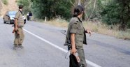 2 Polis, 1 Vatandaş Yaralı