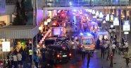 2 si Polis 36 Şehit, 6 sı ağır 147 Yaralı