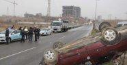 2 Zincirleme Kaza 14 Araç Çarpıştı