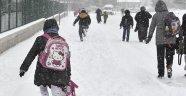 20 İlde Eğitime Kar Engeli!