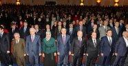 24 Kasım Öğretmenler Günü Erzurum'da Coşkuyla Kutlandı