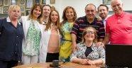 Türkiye'nin İkinci Biyonik Göz Ameliyatı Gerçekleşti