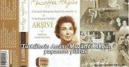 Dostları ve Türküler Muzaffer Akgün'e Ağlıyor