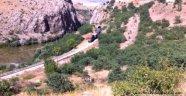 Erzincan'da Trene Bombalı Saldırı: 2 Yaralı