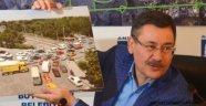 Gökçek: Ankara'nın Trafiği Felç Olacak