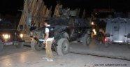 Ağrı'da Polise Silahlı Saldırı!