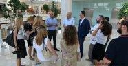 Limak, Otel Yapmak İçin Gözünü Dünyaya Dikti