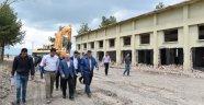 Erzurum Büyükşehir Fidan Üretimine Başlayacak