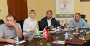 Türkmenistan da EXPO 2016'da