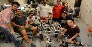 Türk Rover'ı Polonya'da Yarışacak