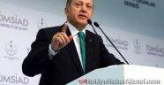Erdoğan:  O Markanın Derhal Kaldırılması Lazım!