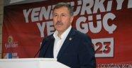 AK Parti'den PKK'lı Karayılan'a Yalanlama