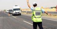 Kaçakçılar Bir Polisi Şehit Etti