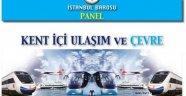 İstanbul Barosu'ndan Kent İçi Ulaşım ve Çevre Paneli