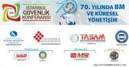 İstanbul'da Güvenlik Konferansı Düzenlenecek