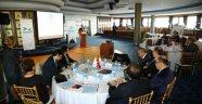 Çalıştay'da Mültecilerin Durumu Masaya Yatırıldı
