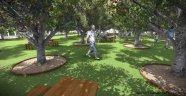 Bağcılar'da Güneşli Semt Parkı Heyecanı