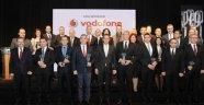 Türkiye'nin Teknoloji Liderleri'ne Ödül