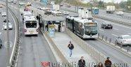 İETT'den Metrobüse Alternatif Yeni Hatlar