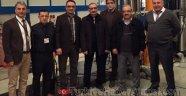 Aydın Belediyesi'nden Alarko Carrier'a Ziyaret…