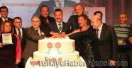 Emitt 20. Yılına Özel Gala Gecesini Garage Party İle Kutladı