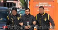 PKK'nın Aranan Mahalle Sorumlusu Yakalandı