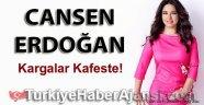 Cansen Erdoğan'ın Son Yazısı Kargalar Kafeste!