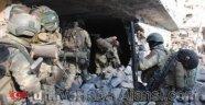 Sur'da Çatışmalar Şiddetlendi: 4 Asker Yaralı