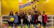 Yaratıcı ve Eğlenceli Bir Dünya: Nesquik® Studios