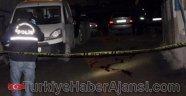 Kastamonu'da Silahlı Kavga: 2 Yaralı